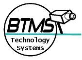 BTMS Technology Systems Logo